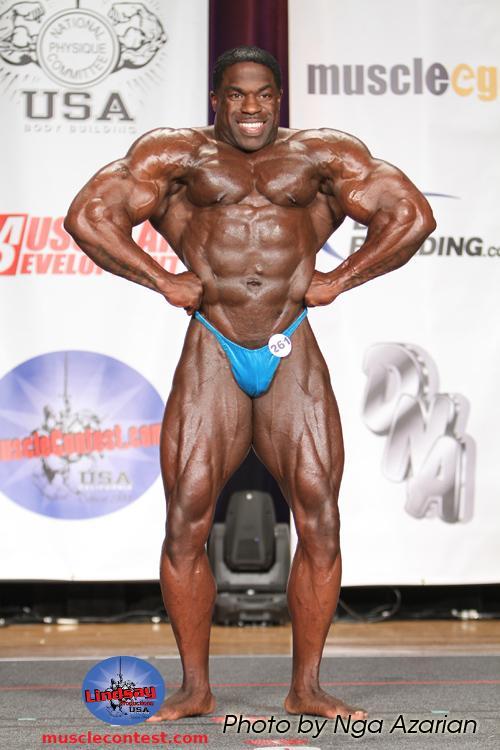 kali muscle wiki